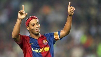 Detienen a Ronaldinho por una increíble razón