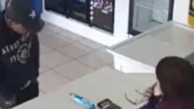 Arrestan a hombre que violó a empleada en comercio