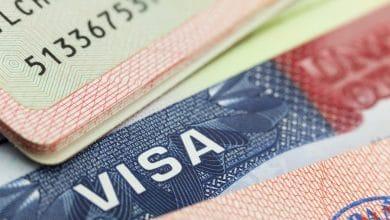 Photo of Reanudarán de forma limitada trámites de renovación visas