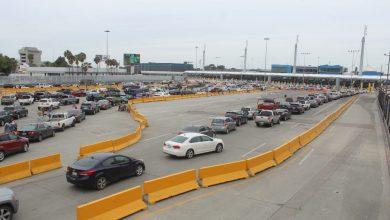 SRE pide evitar viajes NO esenciales entre México y Estados Unidos