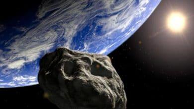 Varios-asteroides-se-dirigen-a-la-Tierra