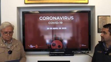 nuevos casos Covid-19