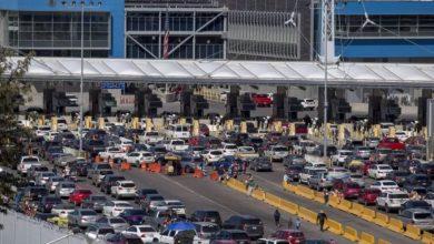 Piden evitar viajes NO esenciales en Semana Santa entre México y EU