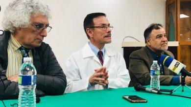 Colegio Médico pide extremar precauciones por padecimientos crónicos