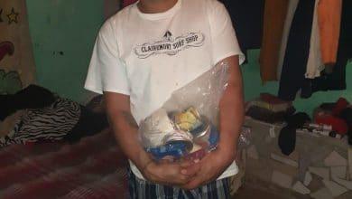 Photo of Programa de ayuda alimentaria entrega más de 160 mil despensas