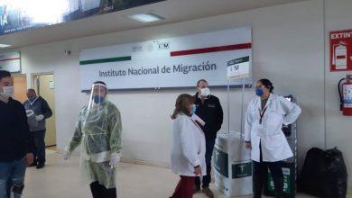 Photo of Siguen los filtros sanitarios en puertos de entrada a la región