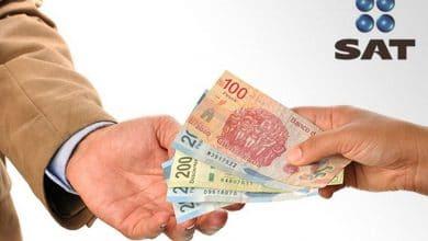 Empresarios acuerdan no pagar impuestos ante falta de apoyos