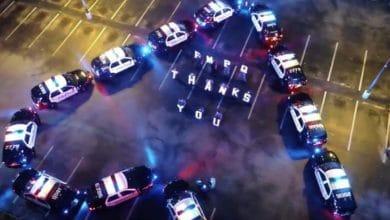 Photo of VIDEO: Patrullas dan gran sorpresa al llegar a un hospital
