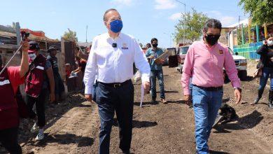 Photo of Mejoras en La Presa y Sánchez Taboada favorecerán más de 52 mil personas