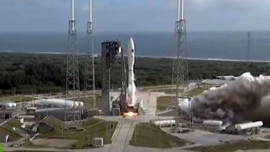 Photo of VIDEO: EU lanza nave científica de misión secreta