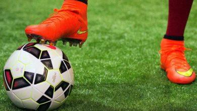 Muere futbolista