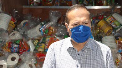 Sobre elecciones 'no es hora de apuntarse' señala González Cruz