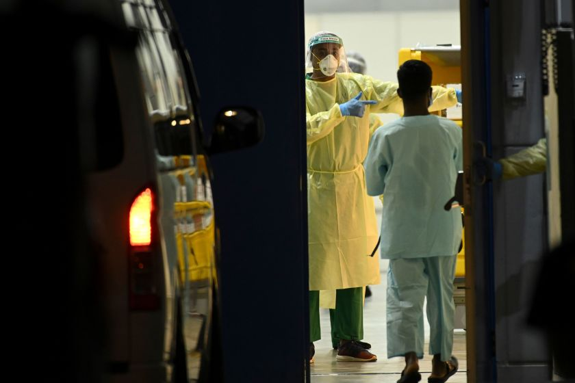 OMS revela dos nuevos síntomas de coronavirus