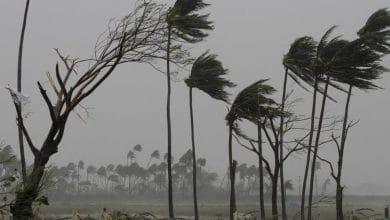 Photo of Impactarían seis ciclones a la República Mexicana