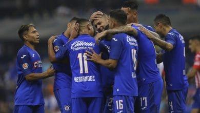 OFICIAL: Liga MX cancelada; Cruz Azul sufre
