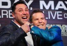 Photo of De la Hoya revela que el narco lo amenazó para que no derrotara a Chávez