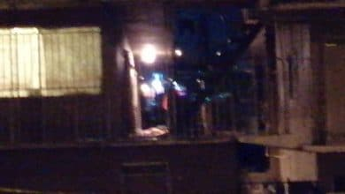 Photo of Lo matan al pie de su departamento en Tijuana