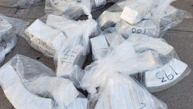 Photo of Fuerte decomiso de droga valuada en más de 200 millones de pesos