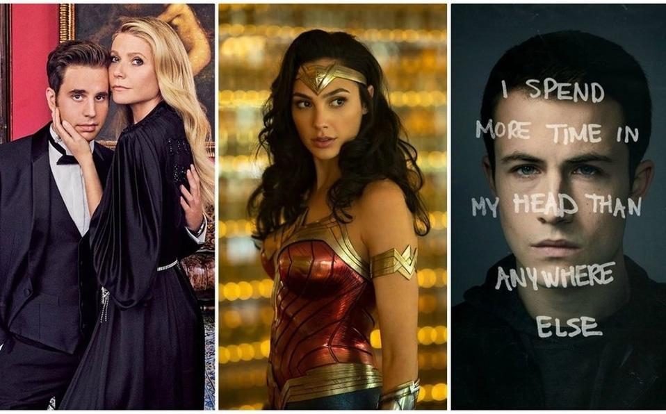 Estos serán los estrenos para junio en Netflix