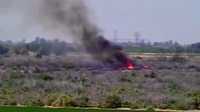 Photo of VIDEO: Ingresan ilegalmente a EU e incendian reserva Cucapá