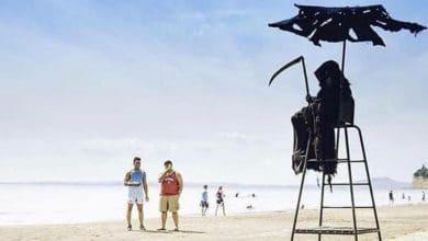 Photo of VIDEO: 'La Muerte' acude a las playas tras reapertura