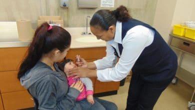 Photo of Habilitan módulos para vacunación en Tijuana, Tecate y Rosarito