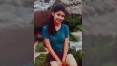 Photo of Ángeles Villalón Soto de 15 años salió de su casa y ya no regresó