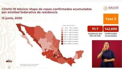 Más-de-16-mil-muertes-por-Covid-19-en-la-República-Mexicana