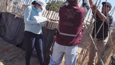 Photo of Repartidor de despensas abusa sexualmente de una niña