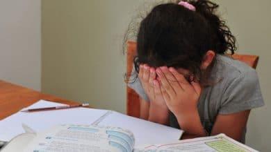 Photo of SEP recomienda que no haya tarea durante clases a distancia