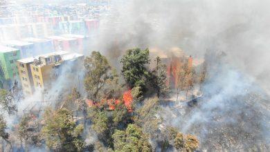Photo of Quema de basura la principal causa de los recientes incendios