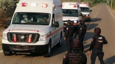 Photo of CONFIRMADO: 15 muertos tras masacre; los quemaron vivos