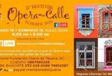Photo of Realizarán festival 'Ópera en la calle'