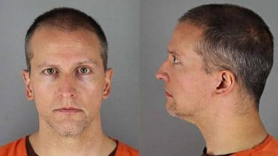 Photo of Policía que asesinó a George Floyd salió de prisión