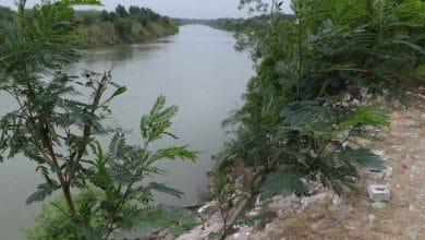Photo of Adolescente y adulto intentan cruzar a EU y se ahogan en Río Bravo