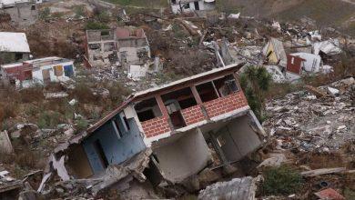 Photo of Construirán viviendas para afectados en Sánchez Taboada