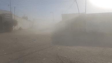 Photo of Alertan por intensificación de Vientos de Santa Ana