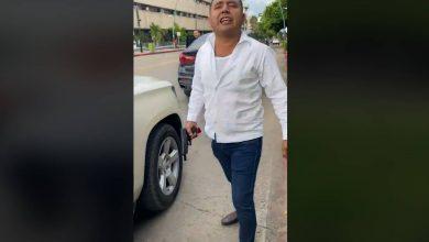 Photo of Yerno del gobernador de Chiapas es baleado por escolta de su esposa
