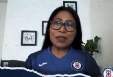 Photo of VIDEO: Yalitza Aparicio envía mensaje al Cruz Azul