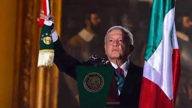 Confirma-López-Obrador-que-habrá-Grito-de-Independencia-y-desfile