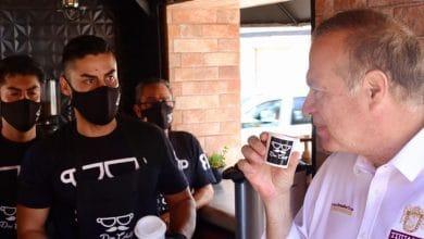 Photo of González reitera apoyo a micro empresarios tijuanenses