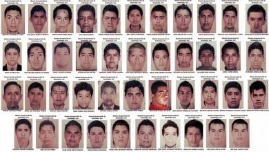 Photo of Ejecutarán órdenes de aprehensión contra militares por normalistas
