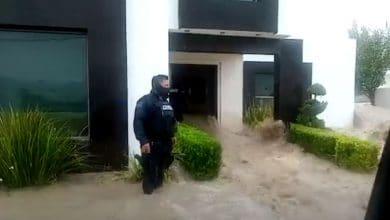 Photo of VIDEOS: Estos son los severos daños tras tormenta tropical Hanna