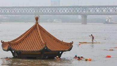 China-en-estado-crítico-por-inundaciones-hay-alerta-en-Wuhan