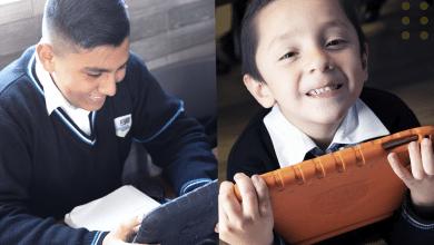 Photo of Escuela en Tijuana usa metodología finlandesa (La mejor del mundo)