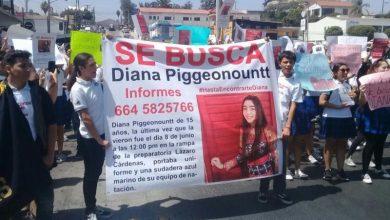 Photo of Embarazo posible móvil de la desaparición de Diana