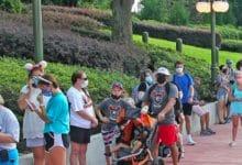 Photo of Disney reabre pese a aumento de contagios por covid-19