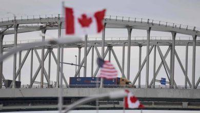 Photo of EU y Canadá extenderían restricciones en la frontera