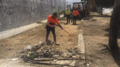 Photo of Ayuntamiento rehabilita 21 parques en delegación La Presa