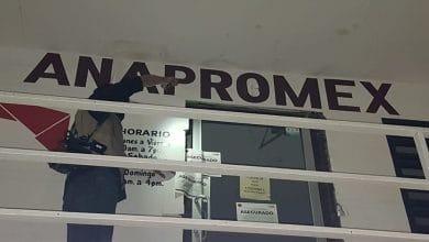 Photo of 11 inmuebles de Anapromex seguirán bajo resguardo de la FGE